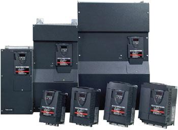 Е3-8100 – частотный преобразователь 1.5/5.5/7.5 кВт, 220 ...